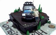 Analisa Bisnis Kreatif Kue Cake 3 Dimensi Modal Kecil Beromzet Jutaan Rupiah