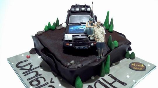 Analisa Bisnis Kreatif Kue Cake 3 Dimensi Modal Kecil Beromzet Jutaan Rupiah Bagi Ibu Rumah Tangga dan Karyawan Swasta