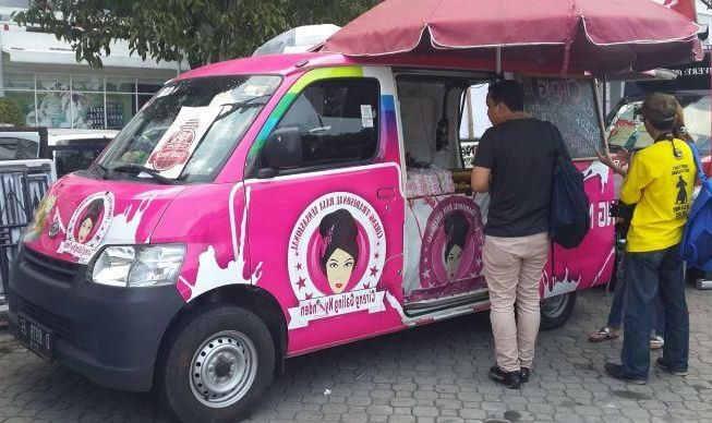 Analisa Bisnis Makanan Food Truck Dengan Modal Seadanya + Hitungan Keuntungan Mobil Yang cocok