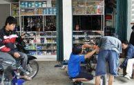 Analisa Keuntungan Bisnis Bengkel Motor Dan Sparepart Dengan Modal Kecil