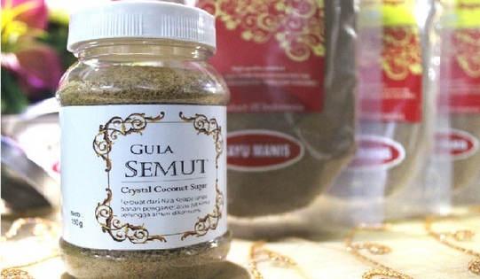 Analisa Peluang Bisnis Gula Semut Organik Dengan Modal Usaha Kecil Untung Besar Skala Eksportir