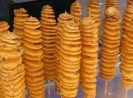 Analisa Peluang Usaha Bisnis Kentang Goreng Spiral Ulir ( Twister Chips )
