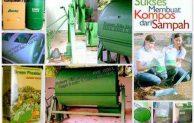 Analisa Usaha Bisnis Daur Ulang Sampah Organik Jadi Pupuk Kompos Yang Menguntungkan