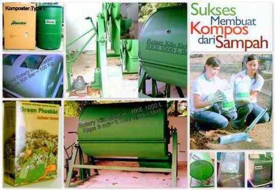 Bisnis Pengolahan Pupuk Kompos Dari Sampah - Analisa Usaha Bisnis Daur Ulang Sampah Organik Jadi Pupuk Kompos Yang Menguntungkan