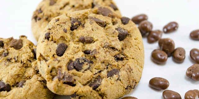Bisnis Kue Kering Cookies