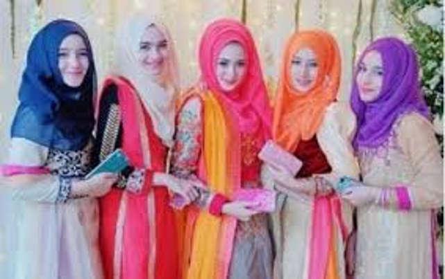Peluang Usaha Bisnis Kreasi Jilbab dan Cara Memulai Usaha Konveksi Kerudung